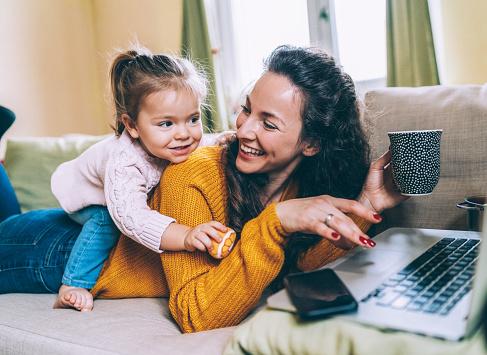 PROs of having a parenting blog