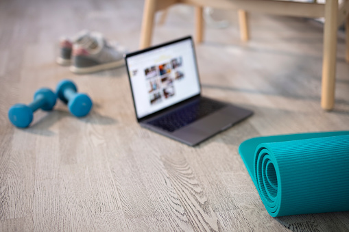 Why do People Start a Fitness Blog?