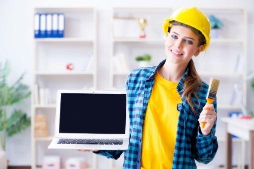 Pros of DIY Blogs